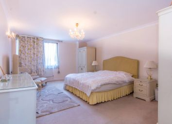 Thumbnail 3 bed flat to rent in Great Portland Street, Marylebone