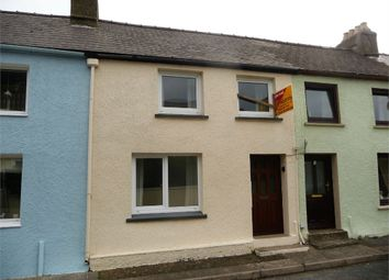 Thumbnail 3 bed town house for sale in 6 Smyth Street, Fishguard, Pembrokeshire