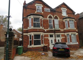 Thumbnail 7 bedroom semi-detached house to rent in Derby Road, Lenton, Nottingham