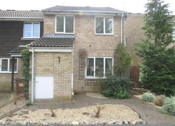 Thumbnail 3 bed terraced house to rent in Lords Wood, Welwyn Garden City