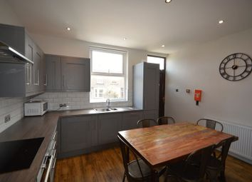 Thumbnail 6 bed terraced house to rent in Grimthorpe Terrace, Headingley, Leeds