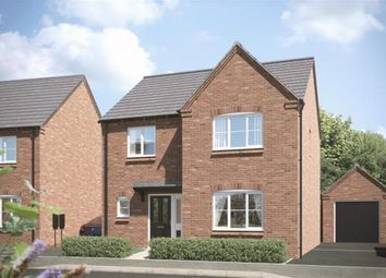 Thumbnail 4 bed semi-detached house for sale in Sycamore Way, Brailsford, Ashbourne