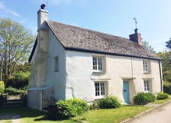 Thumbnail 2 bed property to rent in St. Clement, Truro