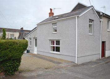 Thumbnail 1 bed semi-detached house for sale in Water Street, Ferryside