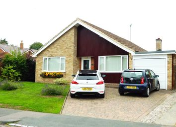 Thumbnail 3 bed detached bungalow to rent in Sergison Road, Haywards Heath