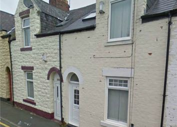 Thumbnail 3 bed terraced house to rent in Warwick Street, Monkwearmouth, Sunderland, Tyne And Wear