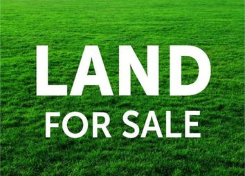 Thumbnail Land for sale in Cemetery Road, Langold, Worksop, Nottinghamshire