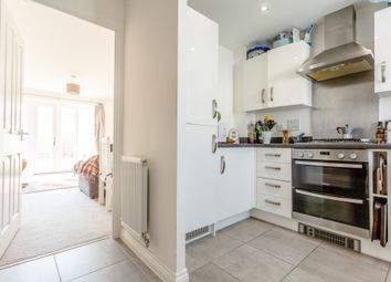 Thumbnail 2 bed semi-detached house to rent in Penwethers Crescent, Truro