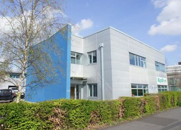Thumbnail Office to let in Unit 21 Ergo Business Park, Swindon, Wiltshire