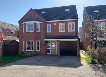 4 bed detached house for sale in Waggon Road, Middleton, Leeds LS10