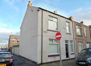 Thumbnail 3 bedroom terraced house for sale in Arnold Street, Boldon Colliery