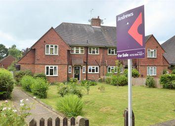Thumbnail Maisonette for sale in Bradbourne Park Road, Sevenoaks, Kent