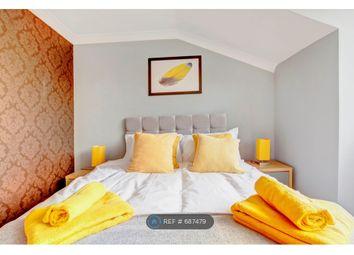 Thumbnail 2 bedroom flat to rent in Westgate, Hunstanton