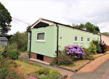 2 bed mobile/park home for sale in Mill Farm Park, Bulkington, Bedworth CV12