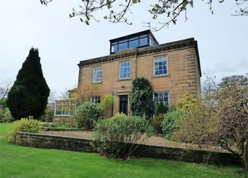 Thumbnail 6 bed detached house for sale in East Street, Huddersfield, West Yorkshire