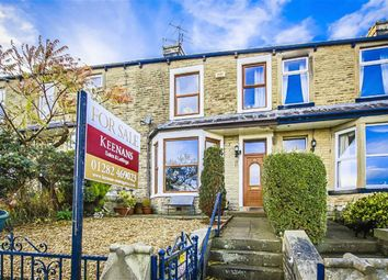 Thumbnail 5 bed terraced house for sale in Woodgrove Road, Burnley, Lancashire