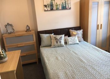 Thumbnail 4 bed property to rent in Manchester Street, Derby