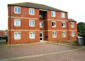 Thumbnail 2 bed flat for sale in Alford Road, Sutton On Sea, Lincs.