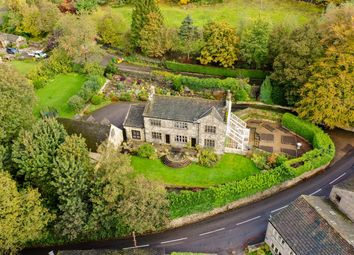 5 bed detached house for sale in Greenhill Lane, Bingley BD16