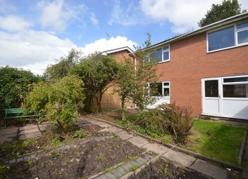 2 bed terraced house for sale in Ellesmere Place, Crewe CW1