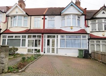 Thumbnail 3 bed property to rent in Cranston Road, London