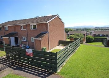 Thumbnail 1 bed flat for sale in 69 Macadam Way, Penrith, Cumbria