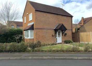 Thumbnail 3 bed property to rent in Charingworth Road, Oakwood, Derby