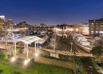 Thumbnail 2 bed flat for sale in Jacana Court, Star Place, Wapping, London