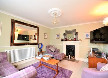 Thumbnail 5 bed terraced house for sale in St. Johns Place, Newport