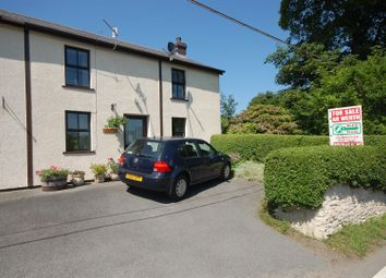 Thumbnail 2 bed semi-detached house for sale in Ponterwyd, Aberystwyth
