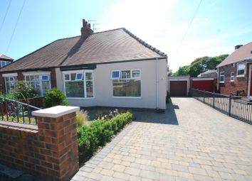 Thumbnail 2 bed bungalow for sale in Readhead Road, South Shields