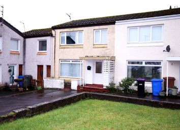 Thumbnail 3 bed terraced house for sale in Minnoch Crescent, Maybole