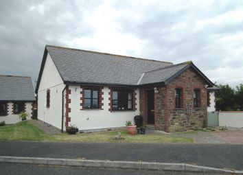 Thumbnail 2 bed semi-detached bungalow for sale in Rame View, East Looe, Cornwall