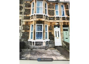 Thumbnail 6 bed terraced house to rent in King Edward Road, Bath