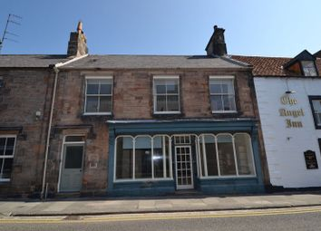 Thumbnail 4 bed terraced house for sale in High Street, Wooler