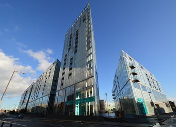 Thumbnail 2 bed flat to rent in Cavatina Point, Harmony Place, Greenwich