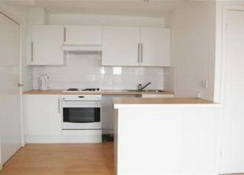 Thumbnail 1 bed flat to rent in Fairview Avenue, Laira, Plymouth