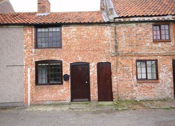Thumbnail 2 bed cottage for sale in Watsons Cottages, Dunham On Trent, Nottinghamshire