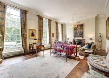 Thumbnail 2 bed flat for sale in Grosvenor Square, Mayfair, London