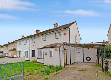 3 bed end terrace house for sale in Whitland Road, Bishopsworth, Bristol BS13