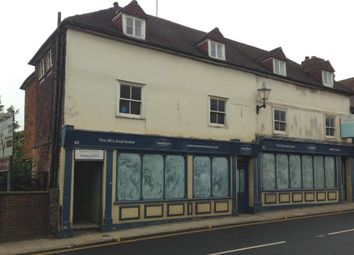 Thumbnail Office to let in Ground And Part 1st Floor, Sevenoaks