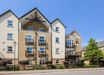 Thumbnail 2 bed flat to rent in Elizabeth Jennings Way, Oxford