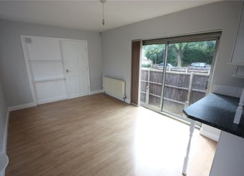 Thumbnail 1 bed bungalow to rent in Central Avenue, Beeston, Nottingham, Nottinghamshire