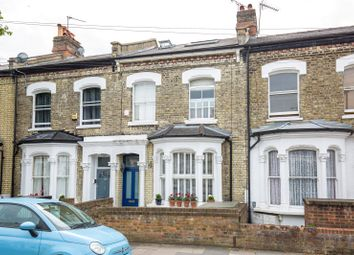 Thumbnail 4 bed terraced house for sale in Thorpedale Road, Stroud Green, London