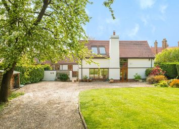 Thumbnail 4 bed detached house for sale in Old Boars Hill, Oxford, Oxfordshire