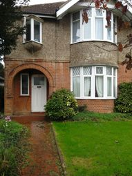 Thumbnail 4 bed shared accommodation to rent in Cherry Drive, Canterbury, Kent