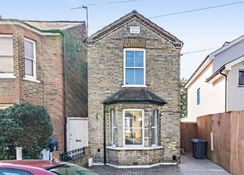 Thumbnail 3 bed terraced house to rent in Canbury Park Road, Kingston Upon Thames