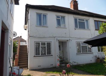 Thumbnail 2 bed maisonette for sale in Greenway Gardens, Greenford