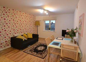Thumbnail 2 bed flat to rent in Lewis House, Kettering