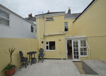 Thumbnail 4 bed terraced house to rent in Budock Terrace, Falmouth
